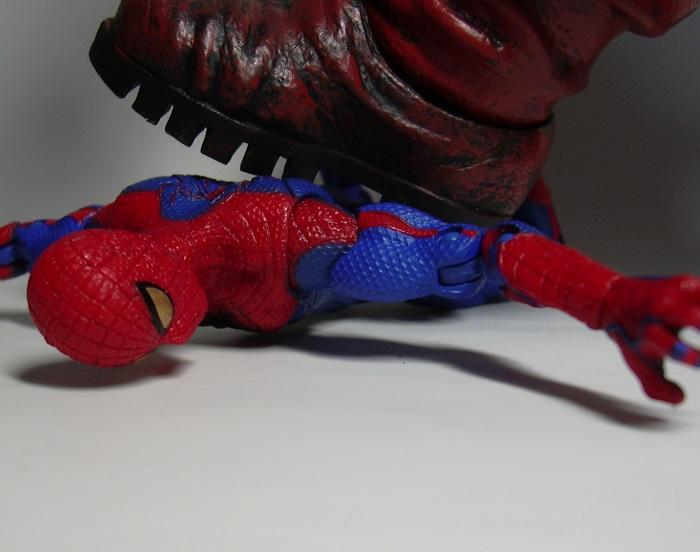 スパイダーマン-0030