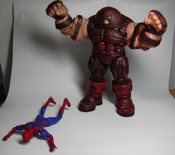スパイダーマン-0032