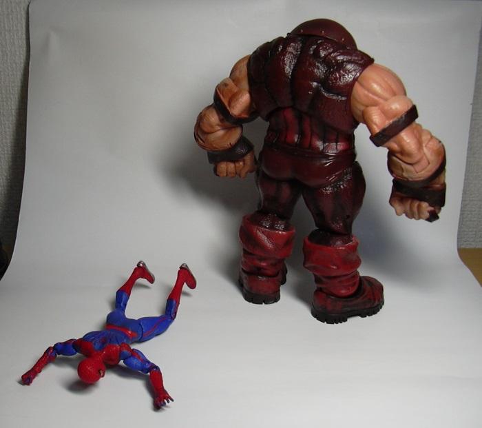 スパイダーマン-0033