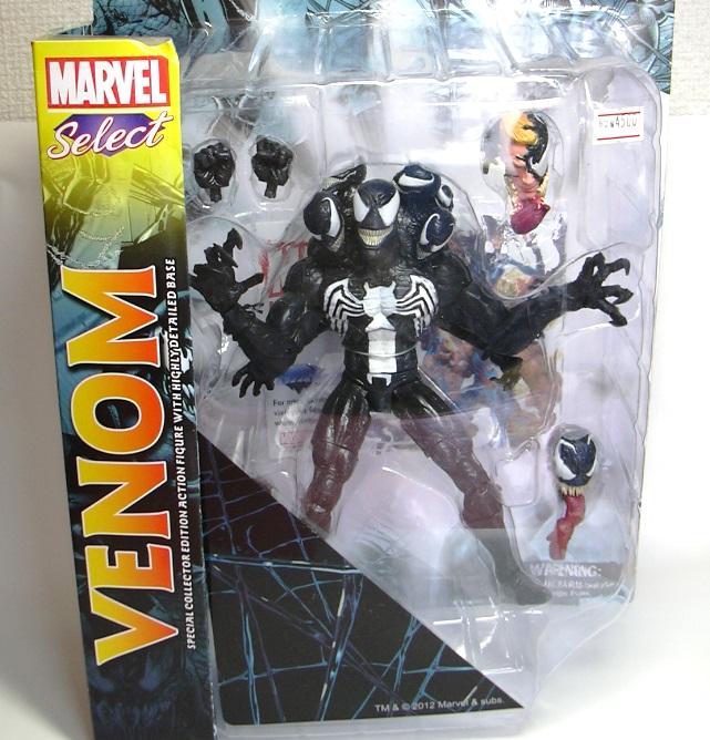 ヴェノム 002