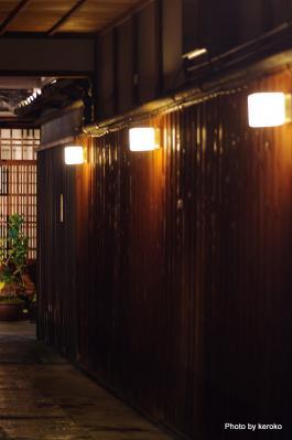 祇園の路地2