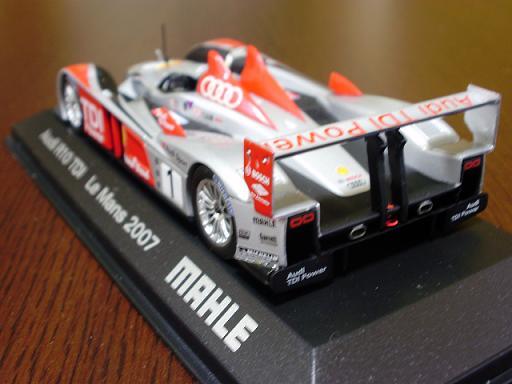 レーシングカー②