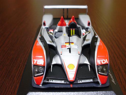レーシングカー④