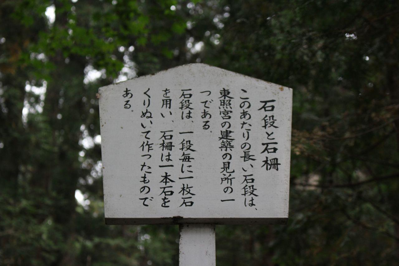 日光東照宮-37