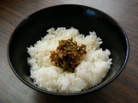 自家製出汁醤油②