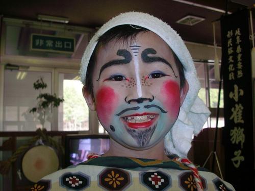 2012.冨士神社例祭【当日~】 (4)