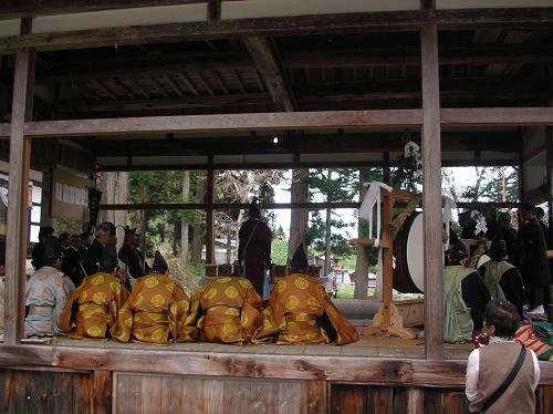 2012.冨士神社例祭【当日~】 (11)