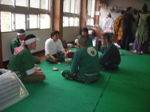 2012.冨士神社例祭【当日~】 (10)