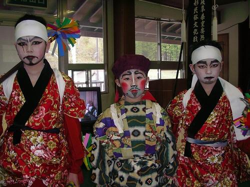 2012.冨士神社例祭【当日~】 (9)