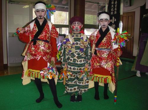 2012.冨士神社例祭【当日~】 (8)