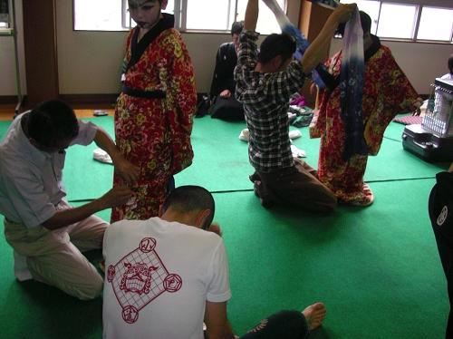 2012.冨士神社例祭【当日~】 (7)