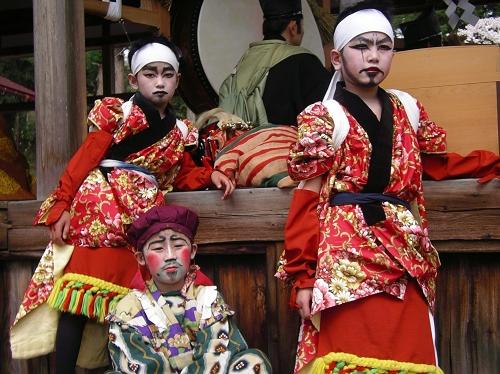2012.冨士神社例祭【当日~】 (18)