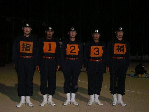 2012.8.3_訓練最終日 (1)
