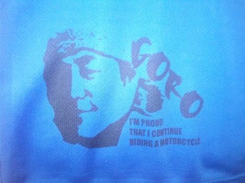 GT-6th【GT-Tシャツ】