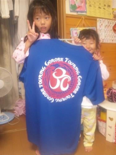 GT-6th【GT-Tシャツ】 (1)