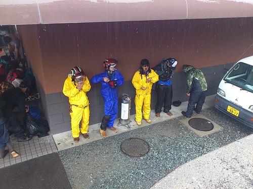 GT-6th富士山5号目