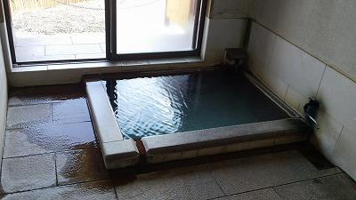 山の湯家族風呂