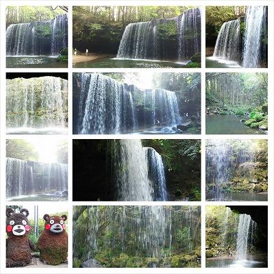 PhotoGrid_鍋ヶ滝