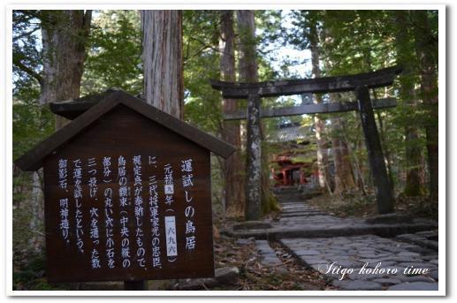 瀧尾神社付近