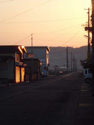 日の出の時刻