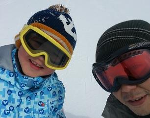 スキー2012