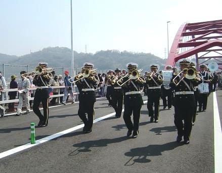 海上自衛隊吹奏楽