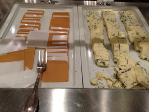 ブラウンチーズ
