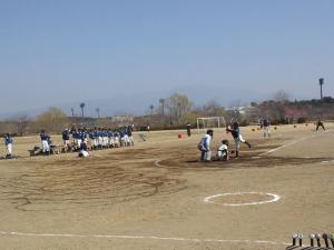 関東甲信越中学生野球交歓会(風の会)