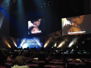 LEE SEUNG GI [THE BRILLIANT SHOW]-イ・スンギ ザ・ブリリアントショー