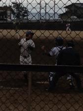 第19回 中学校野球交歓会金沢大会
