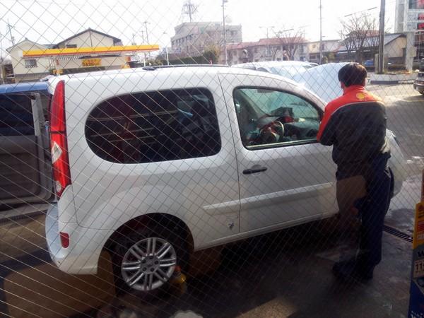 洗車13.1.2