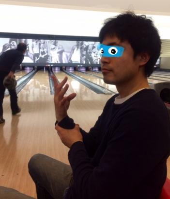 ボーリング6