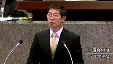 黒田副市長