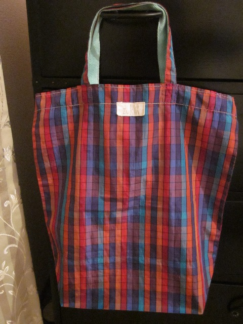 my shopping bag
