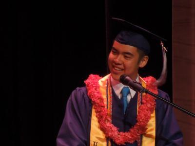 yuki graduation1