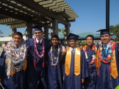 yuki graduation#2
