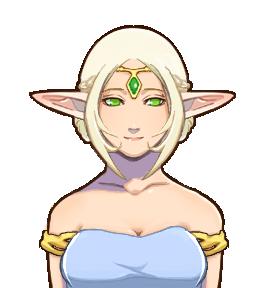 エルフの姫(エルフ)-1