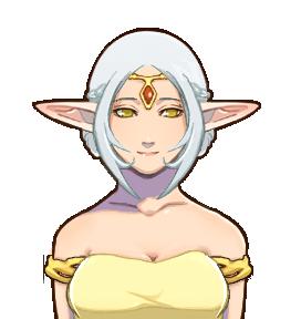 エルフの姫(エルフ)-2