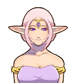 エルフの姫(エルフ)-3