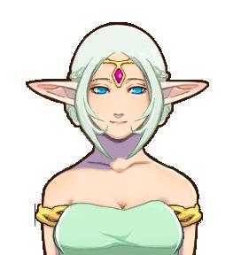 エルフの姫(エルフ)-4