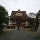鏡忍寺祖師堂