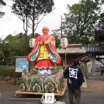 小松原法難750年前会法要1