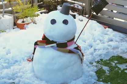 大雪 11