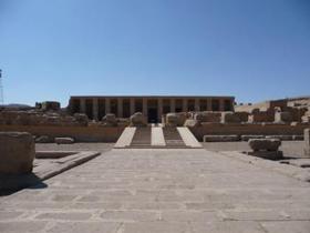 セティ1世神殿