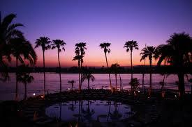 imagesエジプトの夕暮れ