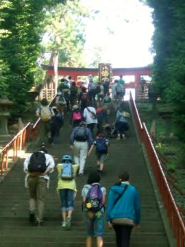 八幡神社 2