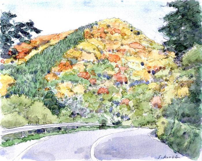 亀岡への道 (700x557)