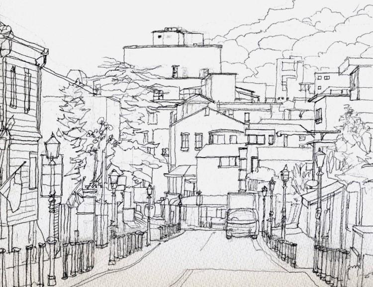 神戸北野町デッサン (750x576)