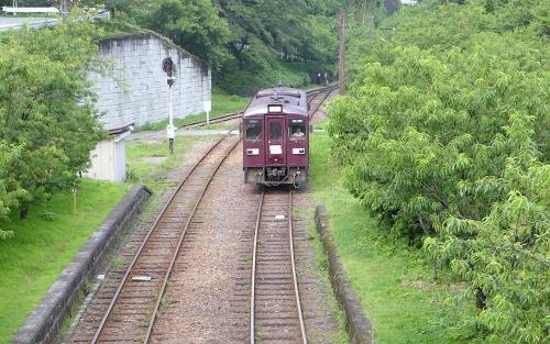 わたらせ渓谷鐵道トロッコの旅2014-199