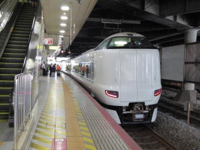 筑波へ2014-01